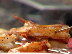 Grilled Shrimp with Chili Cocktail Sauce Recipe : Rachael Ray : Food Network - FoodNetwork.com