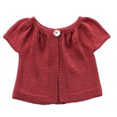 Kina Sweater - love how it is gathered at the top....such a sweet sweater!