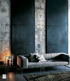 Salon styl Minimalistyczny - zdjęcie od Pufa Design