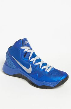 differently 2b7b2 ffbe7 Nike  Zoom Hyperdisruptor  Basketball Shoe (Men) available at Nordstrom Basketball  Shoes For