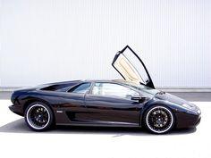 Hamann Lamborghini Diablo