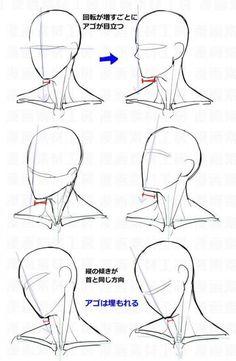 New drawing faces character design anatomy ideas reference character design anatomy New drawing faces character design anatomy ideas Body Drawing Tutorial, Manga Drawing Tutorials, Sketches Tutorial, Drawing Techniques, Art Tutorials, Drawing Heads, Drawing Faces, Guy Drawing, Drawing Tips