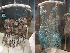 diana dias leao glass dresses