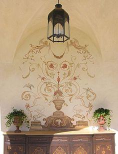 tole painting | Decorative Painting : Emma's Decoration Blog