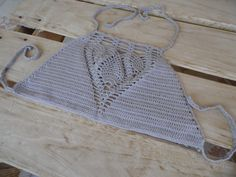 FREE SHIPPING Crochet Halter top Crochet by LOVEKNITCROCHET
