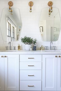 MASTER BATHROOM CLIE