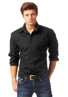 68fcc0da8af Повседневные рубашки мужские  лучшие изображения (9)