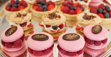 Bettys Café Tea Rooms, Harrogate Best Coffee, Mini Cupcakes, Tea Time, Tea Cups, Cheesecake, Sweet Home, 21st, England, Favorite Recipes