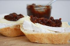 Tales from a happy house.: Christmas Cranberry Chutney