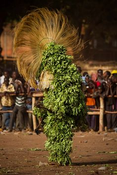 Festival des Masques de Dédougou, Burkina Faso by anthony pappone photography on Flickr