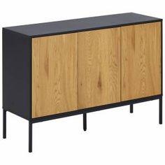 Anrichten & Sideboards bequem online kaufen - JYSK Credenza, Cabinet, Storage, Furniture, Home Decor, Products, Dining Room Sideboard, Credenzas, Cottage Chic