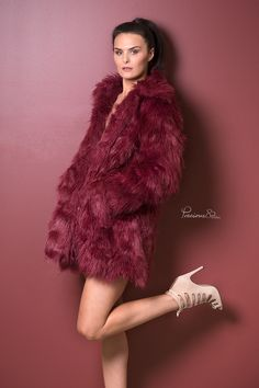 Model Sessions: Justine Willis - Precious S2 Photography Fur Coat, Fashion Photography, Photoshoot, Model, Beauty, Photo Shoot, Scale Model, High Fashion Photography
