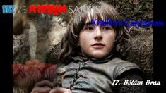 17. Bölüm Bran Sesli Kitap Buz Ve Ateşin Şarkısı - Kralların Çarpışması ... Youtube, Movies, Movie Posters, Film Poster, Films, Popcorn Posters, Film Posters, Movie Quotes, Movie