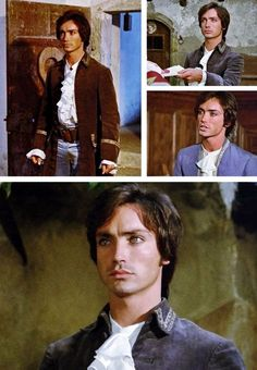 "theotherhayley: "" Udo Kier in MARK OF THE DEVIL (1969) """