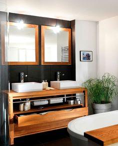 Quel éclairage pour la salle de bain? Lisez ces conseils pratiques ...