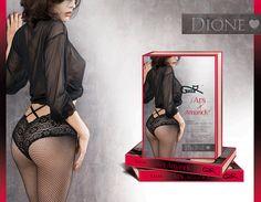 DIONE AMANDI- zvodné kabaretky Fishnet Tights, Online Price, Amanda, Challenges, Best Deals, Sexy, Elegant, Erotica, Fishnet Bodysuit