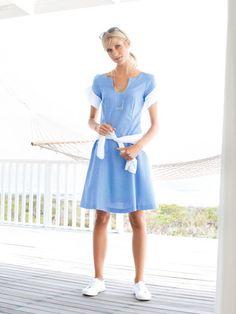 Schnittmuster - Kleid 102, burda style 07-2015