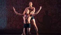 RIOULT Dance NY Will Hold Audition For Male Dancers #audition #auditions #dance #contemporary