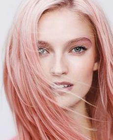 P11-89 Pastel Pink   Schwarzkopf Pearlessence hair colors