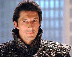 Maj.C's list of Goa'uld Gods in Stargate SG-1)   - Methos