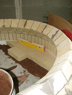 Build A Pizza Oven, Diy Pizza Oven, Pizza Oven Outdoor, Pizza Ovens, Wood Oven, Wood Fired Oven, Wood Fired Pizza, Grill Oven, Stove Oven