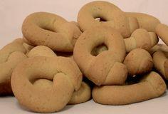 Receita de Biscoitos de Canela (Coimbra) | Doces Regionais