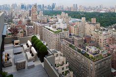 Los más bellos jardines de las azoteas de Nueva York - ¡Descúbralos en la revista Westwing!   Westwing Home & Living Magazine