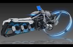 orbit hover cycle, bryant Koshu on ArtStation at… Futuristic Motorcycle, Futuristic Art, Futuristic Technology, Spaceship Art, Spaceship Design, Concept Ships, Concept Cars, Cyberpunk, Starship Concept