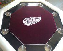 DV's Wings Table