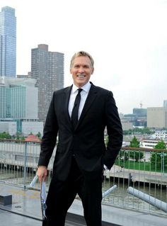 "Sam Champion is the weather anchor of ABC's ""Good Morning America,"" reporting on the nation's weather throughout the morning broadcast. He also serves as weather editor for ABC News.    Click through to learn more."