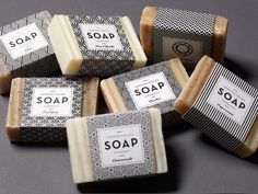 London Fields Soap Company via @thedieline