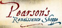 Renaissance Outfits for Women, Men and Children | Medieval Outfits: PearsonsRenaissanceShoppe.com
