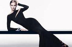 Black Dress - Donna Karan