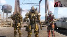 GUN GAME IS BACK!!!!   Call Of Duty Black Ops III
