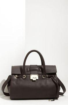 black purse..