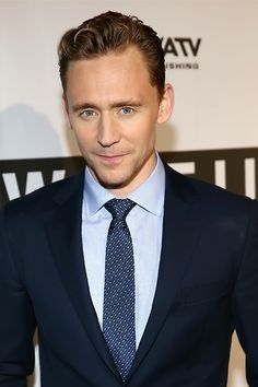 Tom Hiddleston is my favorite actor & he is from London. He's on the tour…