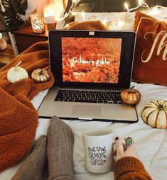 Embrace Your Inner Gilmore Girl in Washington this Fall   Explore Washington CT