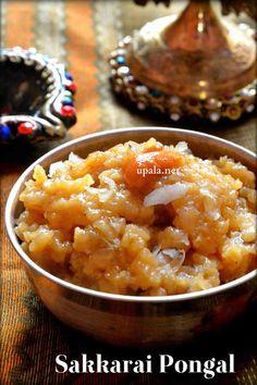 sakkarai pongal/Sihi pongal/Sweet pongal  http://www.upala.net/2016/01/sakkarai-pongalsweet-pongalsihi-pongal.html