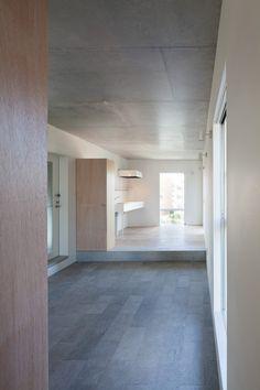 BLOOM / Hiroyuki Ito Architects