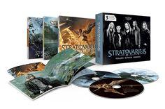 Stratovarius - Collector's Edition - Amazon.com Music