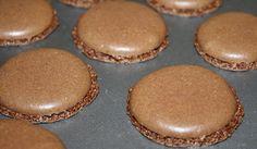 Palócprovence: Macaroon hűhó nélkül Macaron Recipe, Pavlova, Macaroons, Cheesecake, Muffin, Breakfast, Recipes, Food, Macaroni