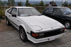 1984 Toyota Celica XX