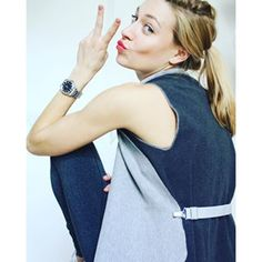 Sport Outfits, New Balance, Sportswear, Wrap Dress, My Style, How To Wear, Dresses, Design, La Mode