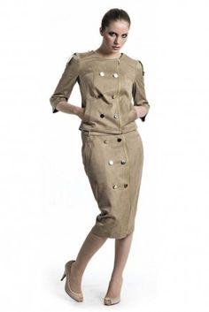Stylowa i elegancka moda. Żakiety damskie od zawsze uchodziły za dobry styl w każdej okoliczności