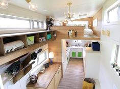 tiny house nation angela - Recherche Google