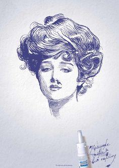 Sanorin: Beauty, 1