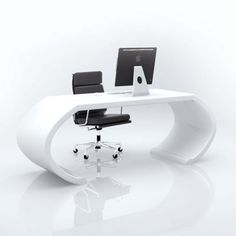 Scrivania Design Arredo Ufficio Adams Made in Italy