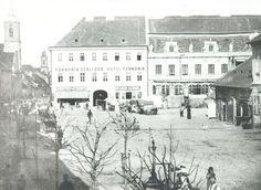 Cluj - Hotel Pannonia - 1887 Romania, Budapest, Istanbul, Skyscraper, Louvre, Tower, Skyline, Street View, City