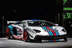 passion for excellence Liberty Walk Cars, Foto Cars, Street Racing Cars, Auto Racing, Top Luxury Cars, Exotic Sports Cars, Modified Cars, Lamborghini Aventador, Amazing Cars
