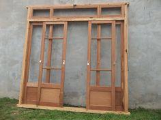 puerta ventana corrediza | inspiración de diseño de interiores